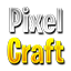 Minecraft Server icon for PixelCraft
