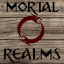 Minecraft Server icon for Mortal Realms