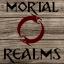 Minecraft Server icon for Mortal Realms