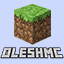 Minecraft Server icon for OleshMC