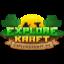 Minecraft Server icon for ExploreKraft
