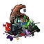 Minecraft Server icon for Nerducopia