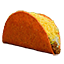 Minecraft Server icon for Crunch Wrap Supreme