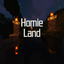 Minecraft Server icon for Homie Land