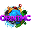 Minecraft Server icon for OrbitMC