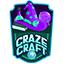 Minecraft Server icon for Craze Craft