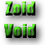 Minecraft Server icon for ZoidVoid