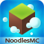 Minecraft Server icon for NoodlesMC