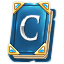 Minecraft Server icon for CovfefeCraft Hermitcraft like server