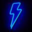 Minecraft Server icon for ThunderStrike