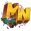 Minecraft Server icon for Mystic Network