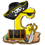 Minecraft Server icon for Captains Craft
