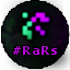 Minecraft Server icon for RageArrows