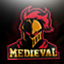 Minecraft Server icon for Medieval Survival