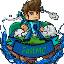 Minecraft Server icon for FastMCNET