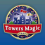 Minecraft Server icon for Towers Magic