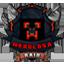 Minecraft Server icon for NebulosaRaid