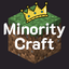 Minecraft Server icon for MinorityCraft