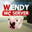 Minecraft Server icon for Wendy