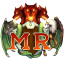 Minecraft Server icon for MythicalRealms