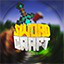 Minecraft Server icon for SwordCraft
