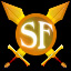 Minecraft Server icon for Sacred Factions