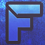 Minecraft Server icon for Flux Gaming