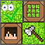Minecraft Server icon for DecemCraft