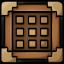 Minecraft Server icon for WoodCraft