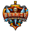 Minecraft Server icon for Breeze Empire