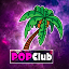 Minecraft Server icon for PopClubMC