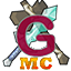 Minecraft Server icon for GamesMC