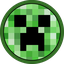 Minecraft Server icon for NetherCraft