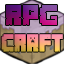 Minecraft Server icon for RPG craft