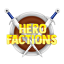 Minecraft Server icon for Hero Factions