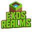 Minecraft Server icon for Exodus Realms