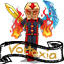 Minecraft Server icon for Vortexia