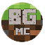 Minecraft Server icon for BG-MC