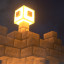Minecraft Server icon for Stoneward