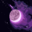 Minecraft Server icon for Moon Creative