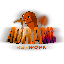 Minecraft Server icon for AoraMC