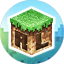 Minecraft Server icon for RLCraft - Merciless Rebirth