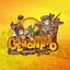 Minecraft Server icon for GeronimoMC