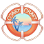 Minecraft Server icon for CoastCraft