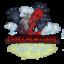 Minecraft Server icon for Pixelmon Reforged Server