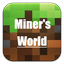 Minecraft Server icon for Miners World