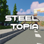 Minecraft Server icon for SteelTopia