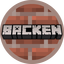 Minecraft Server icon for Skogsbacken