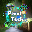Minecraft Server icon for PixelTech Community