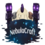Minecraft Server icon for NebulaCraft